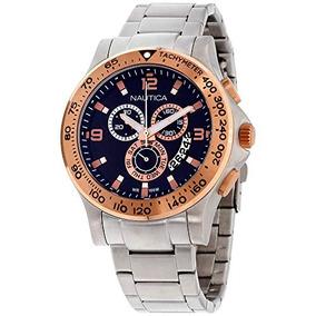 Relógio Nautica Mens Nad22503g