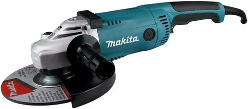 Amoladora Angular Makita Ga9020 2200w | Ynter Industrial