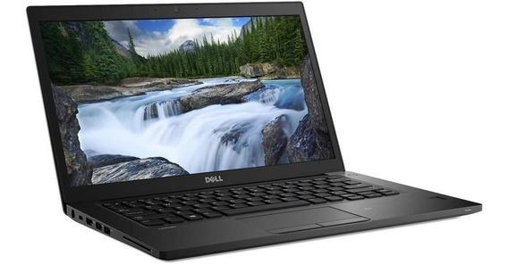 Notebk Dell Latitude 7390 I5-8350u M2-512gb 16gb 12.5 Touch