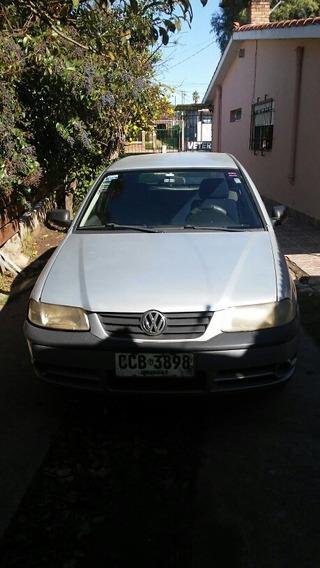 Volkswagen Gol 2005 1.0 Base