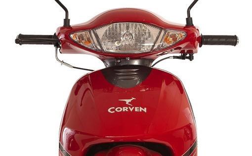 Corven Energy Full Ad - Motozuni V. Del Pino