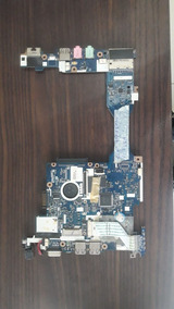 Placa Mãe Netbook Acer Aspire One D255 100% - Funcionando