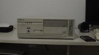 Pc Acer 486/66 Mhz 12 Mg Ram Vintage 4 Puertos Isa Win 3.11