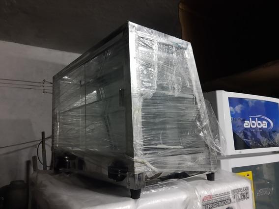 Calentador De Aluminio Nuevo Para Estrenar