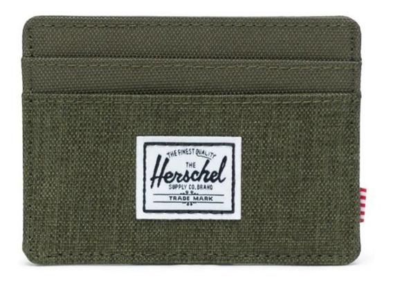 Herschel Tarjetero Charlie Rfid 10360-02453