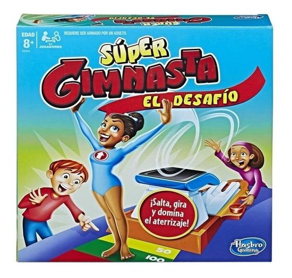 Super Gimnasta Hasbro Nuevo En Caja Sellado Envío Gratis