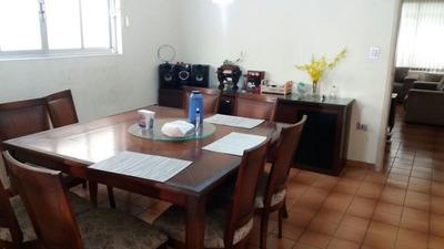 Sobrado Residencial À Venda, Mooca, São Paulo. - So0275