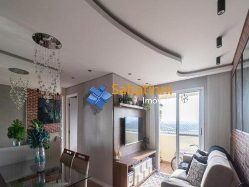 Apartamento A Venda Em Sp Engenheiro Goulart - Ap02804 - 68468462