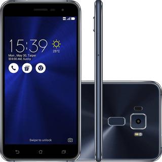 Baixou! Smartphone: Asus Zenfone 3 Ac Troca
