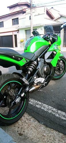 Imagem 1 de 10 de Kawasaki Ninja 650r