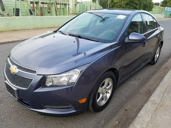 Vendo Chevrolet Cruze 2014 Inicial 100,000 Financiamiento Di