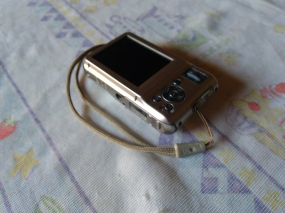 Camera Digital Samsung Es65 Para Retirada De Peças