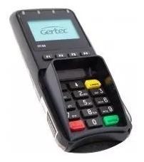 Kit Cabo + Pin Pad Ppc920 Gertec