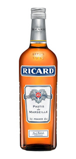 Ricard Pastis Botella De 750 Ml