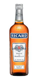 Ricard Pastis Botella De 750 Ml