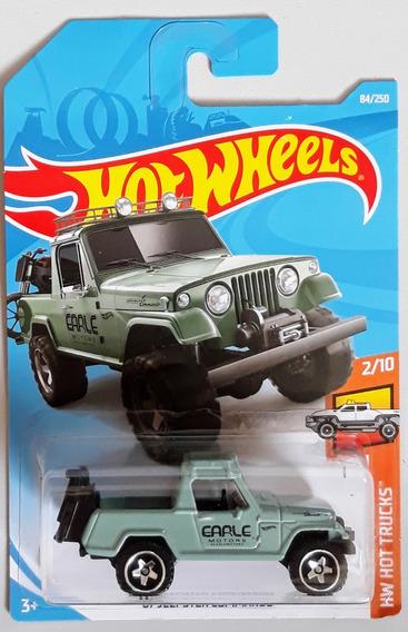 Hot Wheels - Hot Trucks -