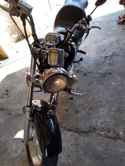 Fym Fy 250 2008 Custom