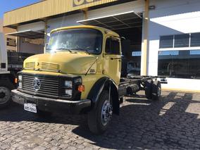 Mercedes-benz 1313 1994