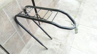 Portapaquetes Bicicleta Playera