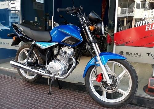 Keller Stratus 150 Full  Azul 2021
