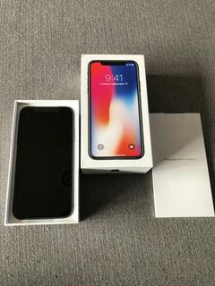 iPhone X 256 Gb Aceito Trocas