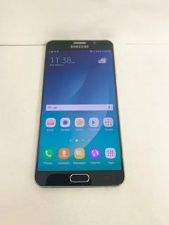 Samsung Galaxy Note 5 32gb Desbloqueado Negro
