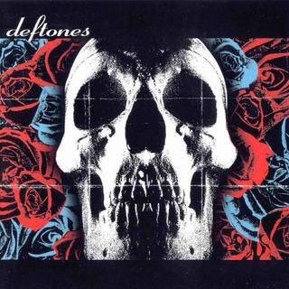 Deftones Deftones Cd Nuevo Original Cerrado