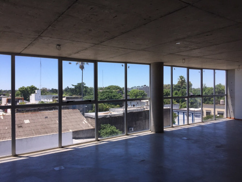 Imagen 1 de 10 de Oficina En Alquiler Edificio Moreno Centro Zona Oeste
