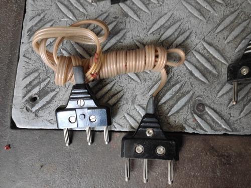 Cable Eléctrico Para Esgrima De Espada Para Cuerpo