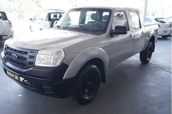Ranger Xl 3.0 4x4 Turbo Diesel 4 Pneus 0, Toda Revisada