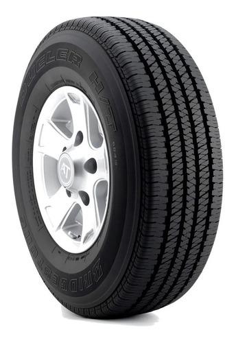265/65 R17 Bridgestone Dueler H/t684 || 112 T Cuotas + Envío