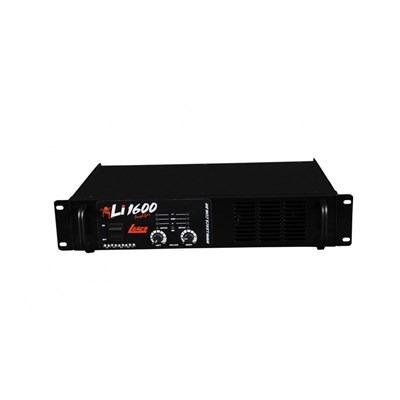 Leacs - Amplificador De Potência 400w Li1600