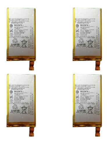 Imagen 1 de 4 de Bateria Sony Xperia Z3 Mini 2600 Mah 100% Original