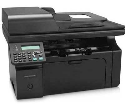 Impressora Multifuncional Hp Laserjet M1212 Toner 85a Brinde