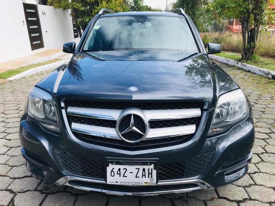 Mercedes-benz Clase Glk 300 Off Road