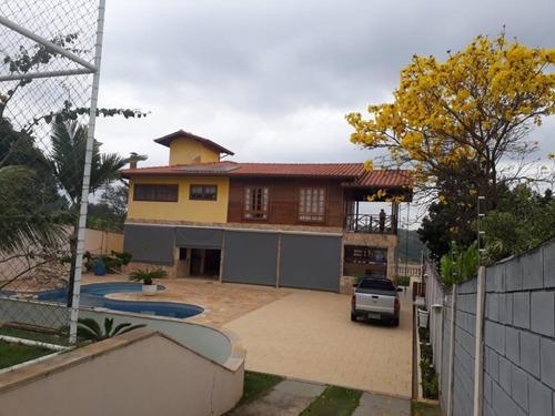 Chácara Com 4 Dormitórios À Venda, 2000 M² Por R$ 950.000 - Jardim Monte Belo - Campinas/sp - 13200