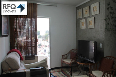 Apartamento Na Correia De Lemos, Aceita Permuta Para O Bairro Ipiranga!! - Ap01303 - 34239922