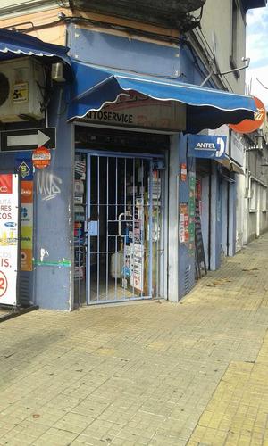 Vendo Llave De Autoservice En Montevideo
