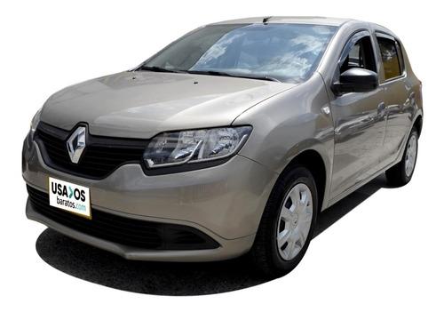 Renault Sandero Life (placa: 790)