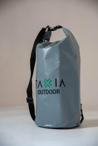 Bolso Estanco 35 Litros 100 % Impermeable Taxia Outdoor