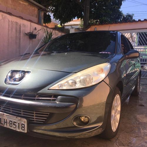 Peugeot 207 Hatch Xs 1.6 16v (flex) (aut) 2010