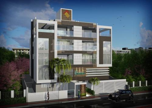 Apartamento Duplex À Venda No Canto Grande Em Bombinhas/sc - 1057