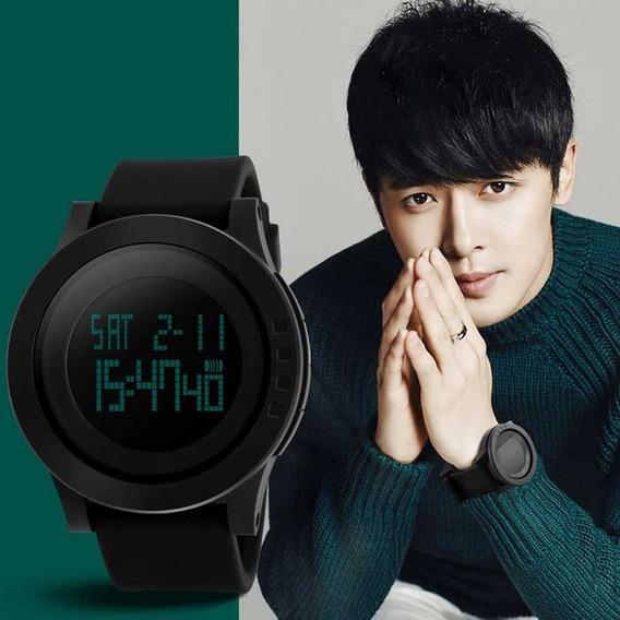 Relógio Masculino Digital Skmei Modelo 1142 Prova D