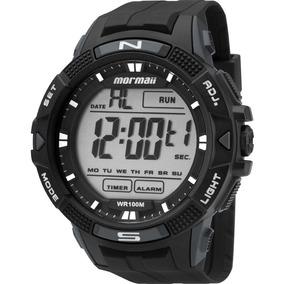 Relógio Mormaii Masculino Mo5001/8c