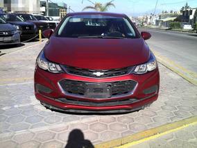 Chevrolet Cruze 1.4 Lt 4 Cil 2017 Automatico*hay Credito