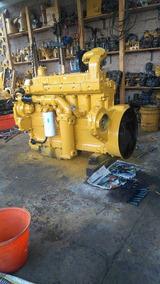 Motor Caterpillar 3306 Diesel