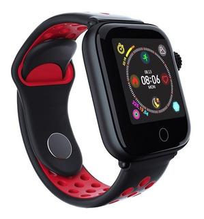 Reloj Smartwatch Pulsera Inteligente Ritmo Cardiaco