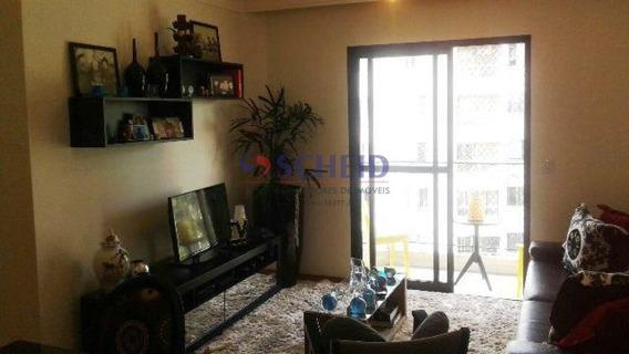 Apartamento Para Locação Panamby - Mr68154