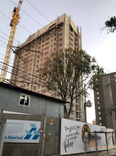 Apartamento Com 2 Dormitórios À Venda, 56 M² Por R$ 281.287,54 - Panazzolo - Caxias Do Sul/rs - Ap0197