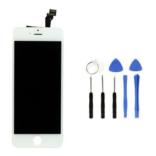 Pantalla Display iPhone 6 + Tactil 30% Off + Kit